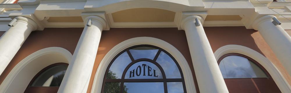 Duna Hotel logo